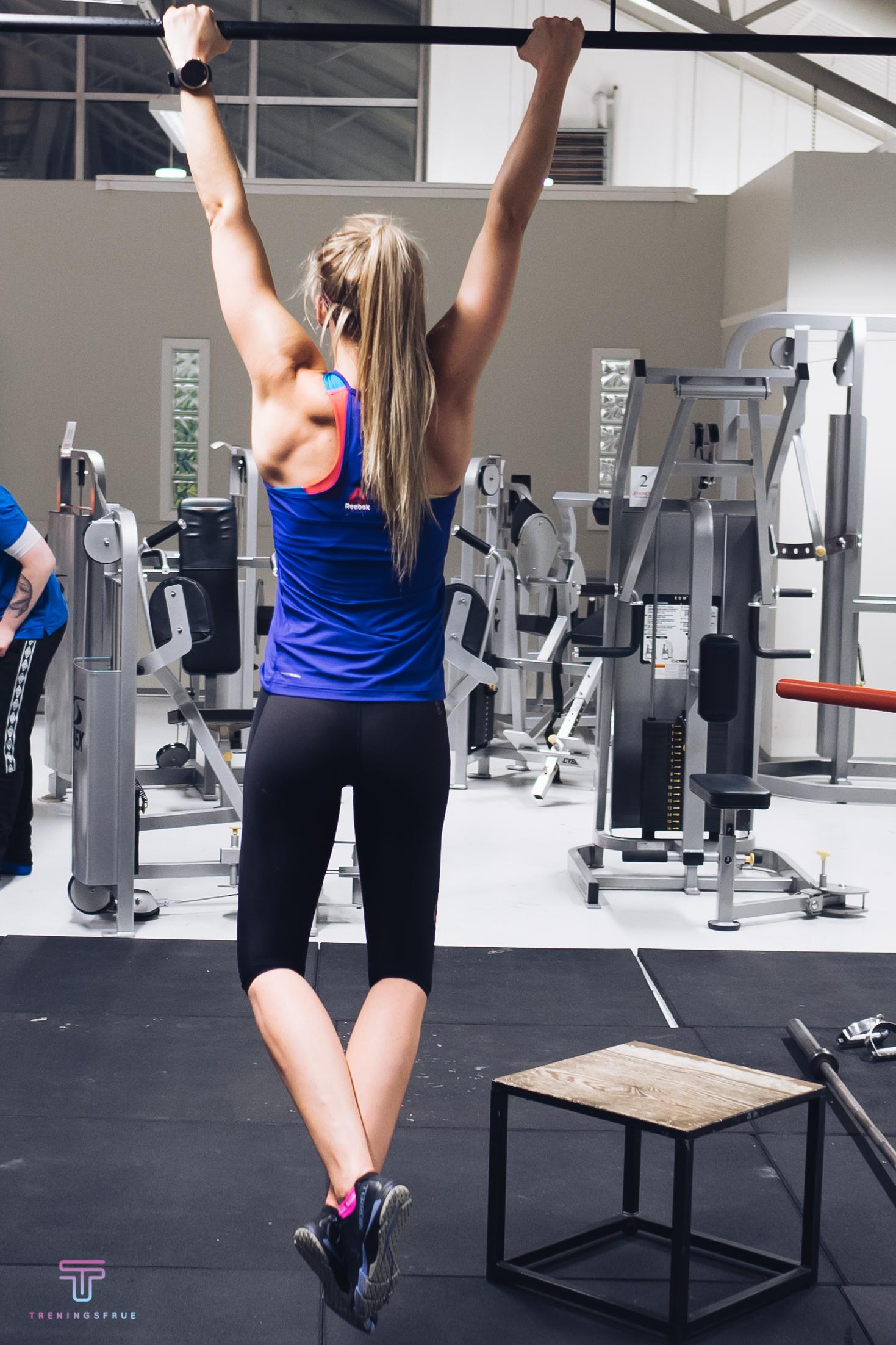 Menns Reebok Crossfit Sprint Trener 20 Sko Gjennomgang